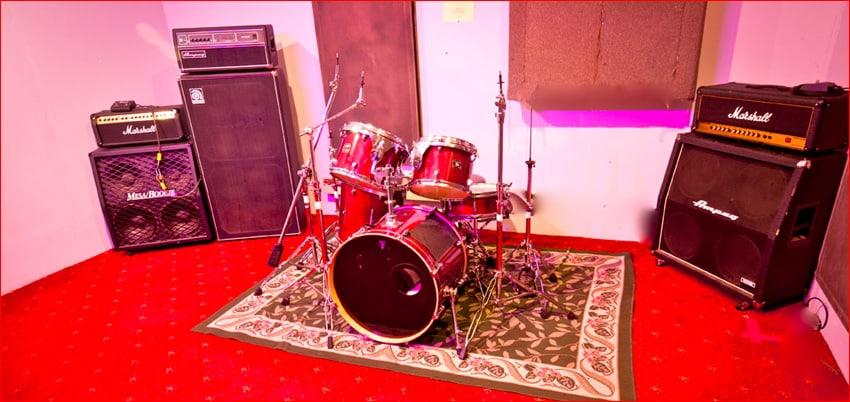 Studio C